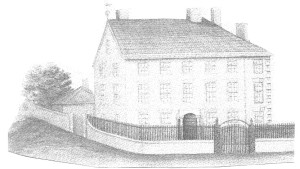 1757 - Warrington Academy