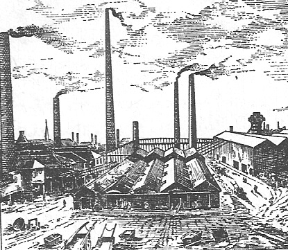 Chapter 2 The Industrial Revolution And The Role Of